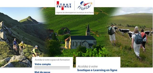 Un e-learning pour la Montagne française
