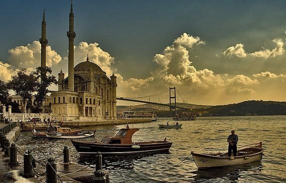 Istanbul éclaire le marché turc