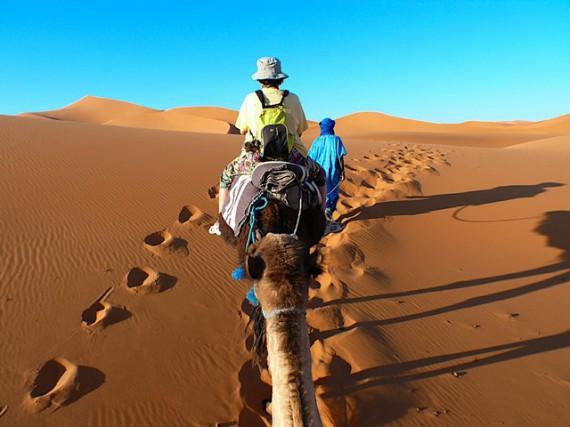 Le Maroc a bon dos
