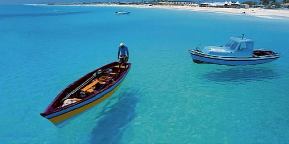 Tourcom pointe le Cap Vert