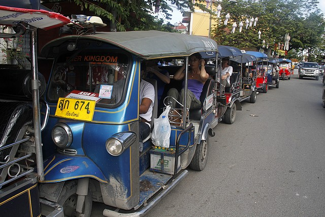 ASIA THAILANDE 5 069