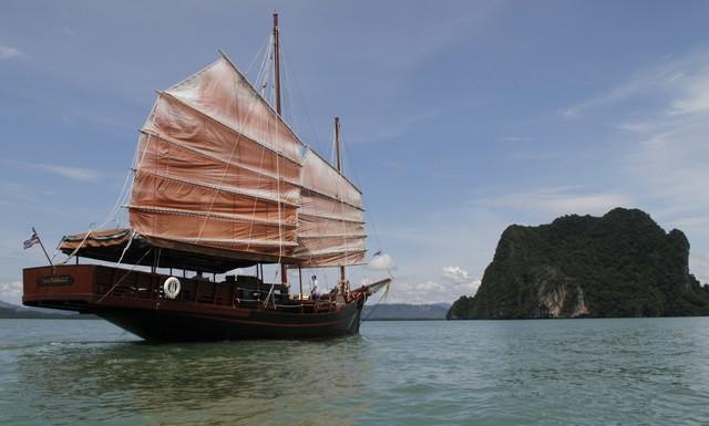 ASIA THAILANDE 6 141