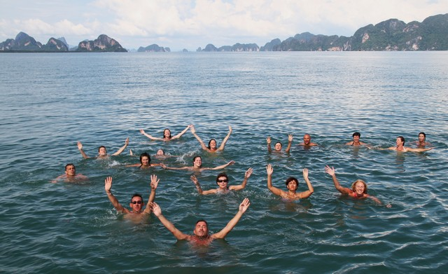 ASIA THAILANDE 6 255