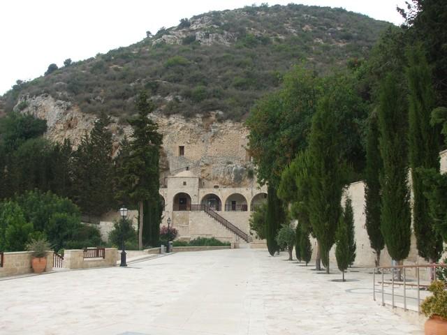 Agios-Neofytos