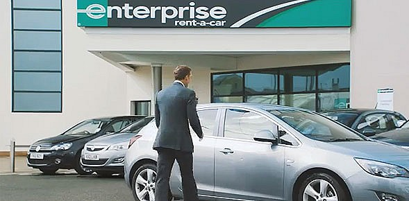 Enterprise-Rent-A-Car