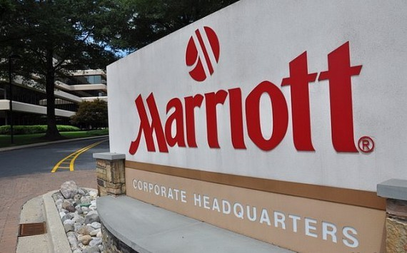 Marriott ouvre Valence et Istanbul