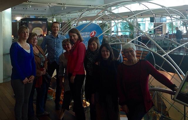fam trip Istambul-travelcube-