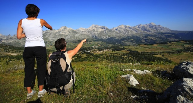 hautes alpes-