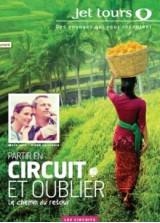 jet tours brochure circuits 2015