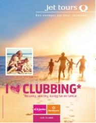 jet tours clubbing 2015 brochure