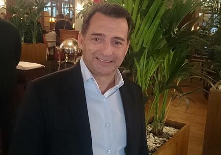 Pierre olivier toumieux-lagrange vacances- Seto