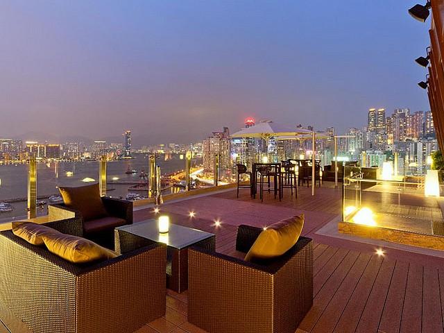 Pullman Park Lane Hong Kong-accor