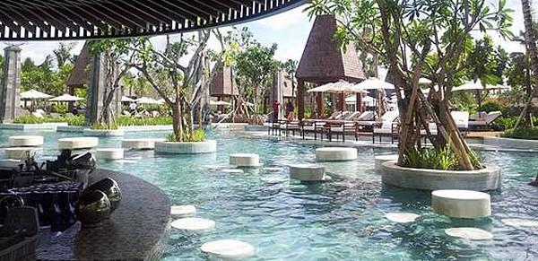 Sofitel Bali Nusa Dua-accor