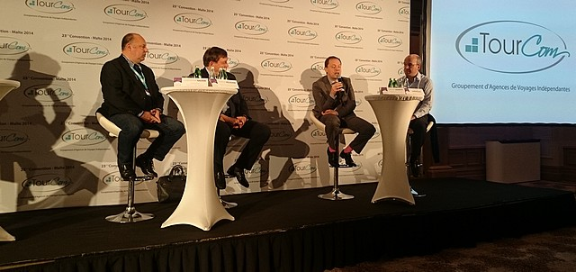 Tourcom, Malte, Charles Pellegrini, Antoine Zanotti, Christophe Naudin, DGAC, richard vainopoulos, 2