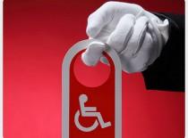 Moins de souplesse pour les Handicapés