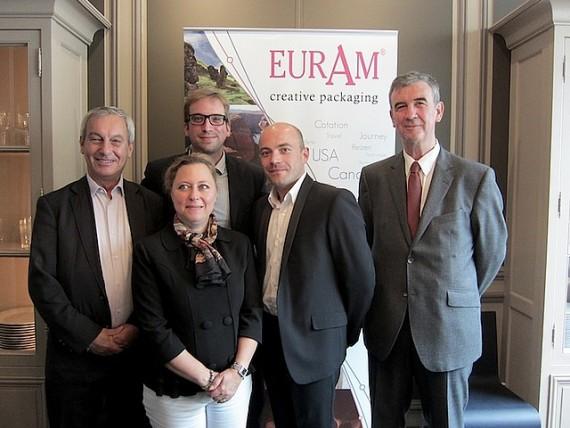 EurAm prend la mesure