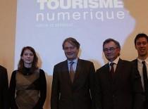3ème Forum du Tourisme Numérique, un joli plateau à Deauville