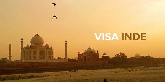 Les nouveaux Visas pour l'Inde reportés en Mai prochain