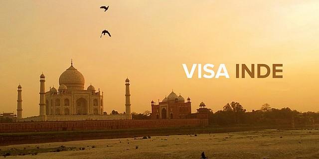 les nouveaux visas pour l inde report s en mai prochain. Black Bedroom Furniture Sets. Home Design Ideas