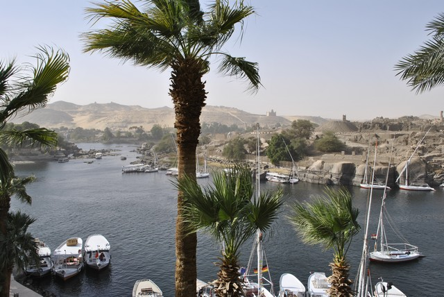 Egypte-nil-Sti Voyages