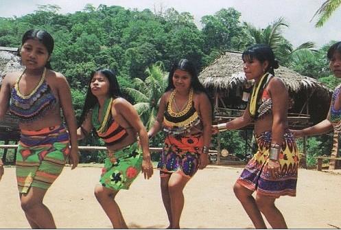 Embera_Panama_City