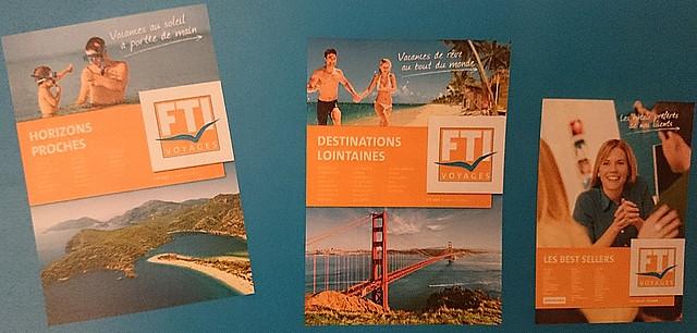 FTI-brochures 2015