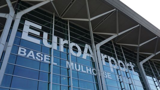 aeroport bale mulhouse