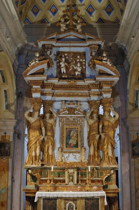 chiesa della sbarra