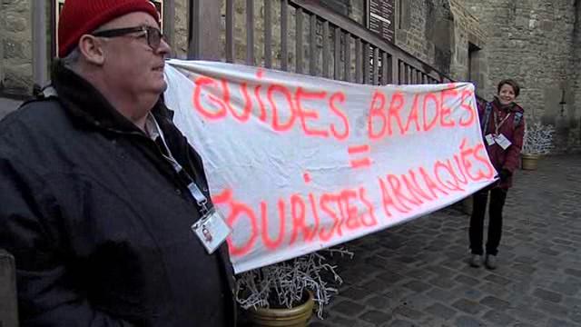 guides conferenciers