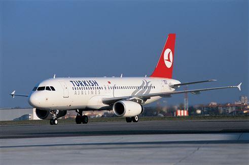 turkish airlines- nice- Ensar Karabulut