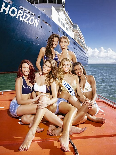 croisieres de france-cdf -miss france 2015