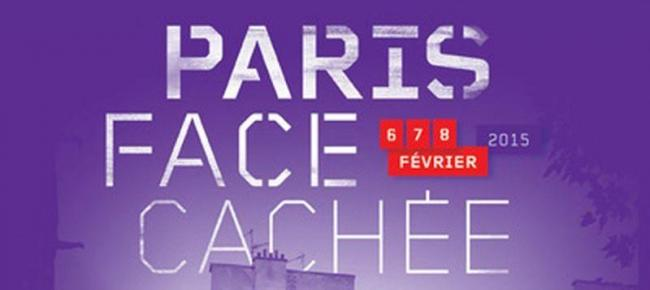 paris face cachee