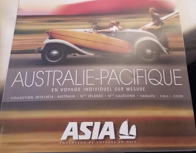 Asia-brochure australie pacifique