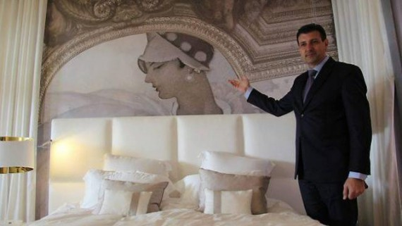 Accor, le Luxe par nature
