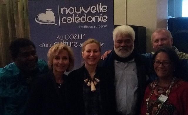 Nouvelle caledonie-workshop paris 2015