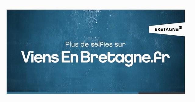 bretagne selfies campagne 2015