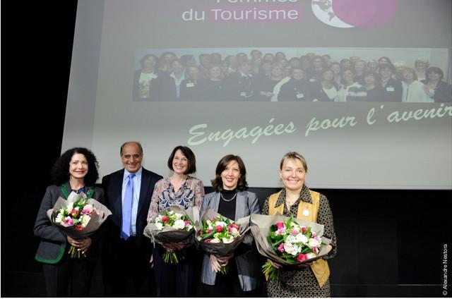 femmes du tourisme 2015-agnes gascoin-jean pierre mas-snav