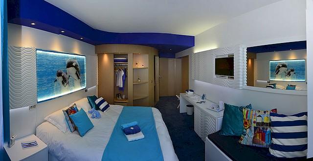 hotel marineland 3