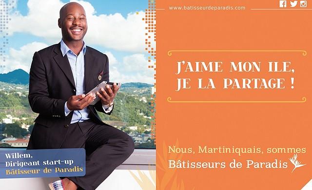 martinique-paradis tour-batisseurs de paradis-comite du tourisme martiniquais-vacances en martinique