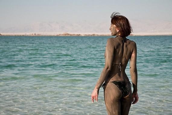 La Mer Morte, véritable source de jouvence