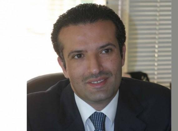 Nayef AL-Fayez, nouveau Ministre du Tourisme de Jordanie