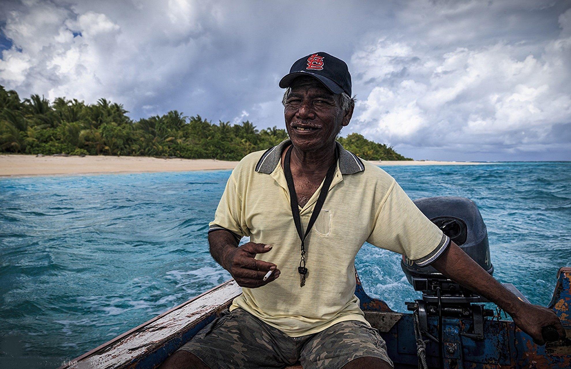 Kiribati Guide Des Destinations Laquotidienne