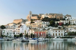 Bal ares iles guide des destinations - Office du tourisme minorque ...