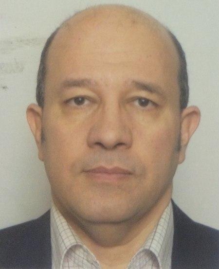 khaled Amara-Air Algérie-ENAC Alumni