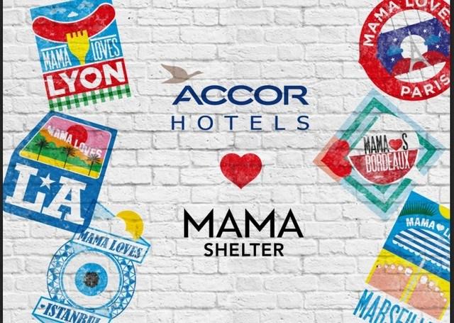 mama shelter
