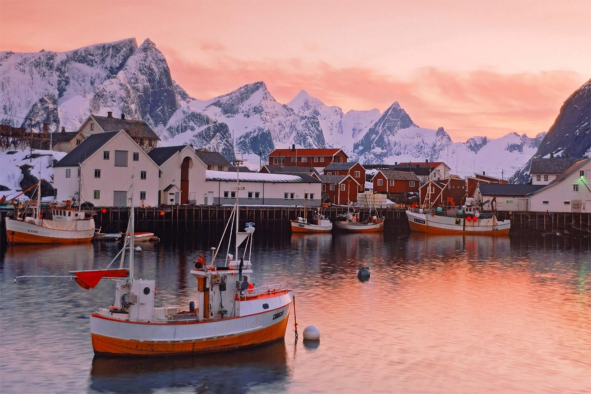 Norv ge guide des destinations - Office de tourisme norvege ...