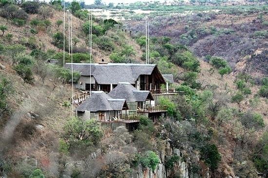 Afrique du sud-esiweni-lodge