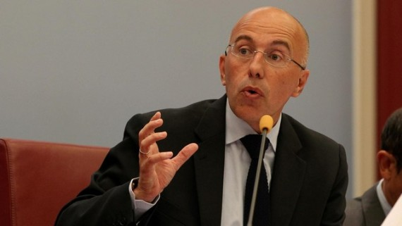 La Côte d'Azur absente des contrats de destination : Eric Ciotti  hausse le ton