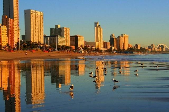 Durban-afrique du sud