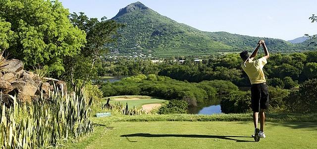 L le maurice relance sa basse saison avec le golf - Ile maurice office du tourisme ...
